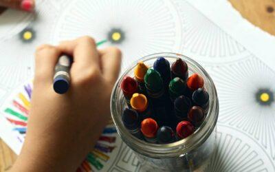 Concurso de dibujo infantil y juvenil «Mi sitio favorito de Andalucía»