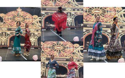 Concurso de Moda Juvenil Andaluza