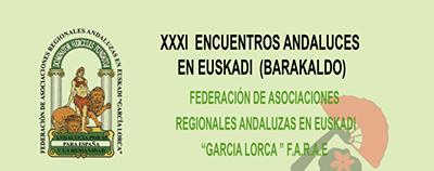 Encuentros Andaluces Barakaldo 2021